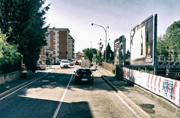 Varese, via Bixio: 2 postazioni